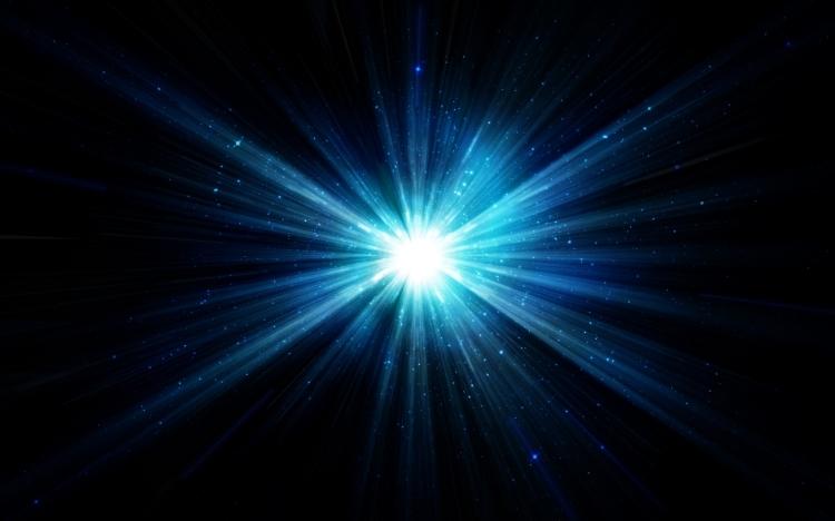 Light Shining from Darkness