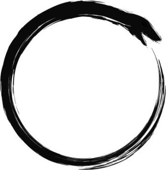 Snake Symbol 2