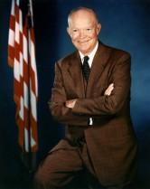 Eisenhower_official