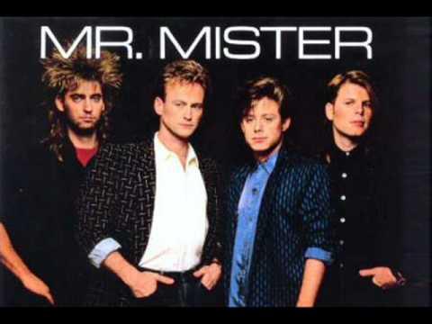 Mr Mister Cover