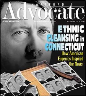 Nazi eugenics-ethniccleansing