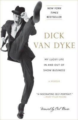 Dick Van Dyke Memoir