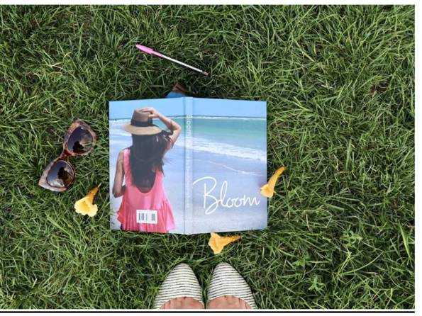 Bloom Cover