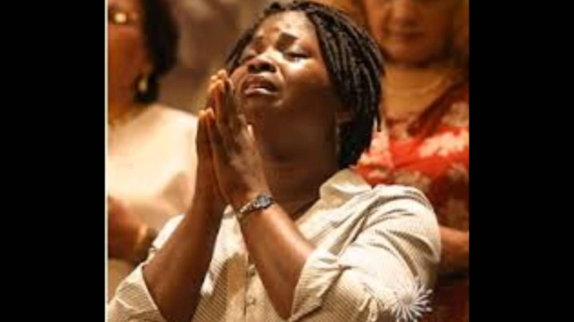 Praying Struggle