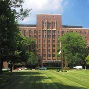 Toledo Hospital