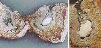 Sulfur Ball