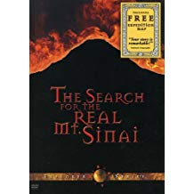 Search for Real Mt Sinai