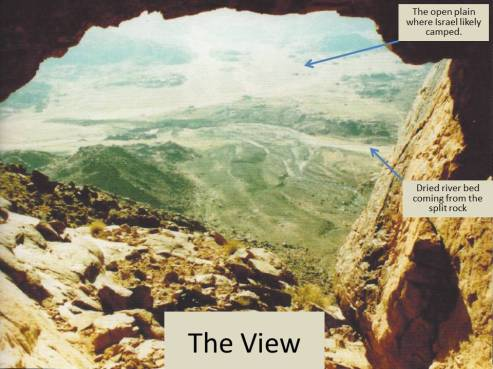 The Cave View