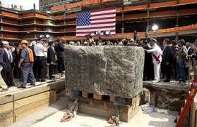 Ground Zero Cornerstone
