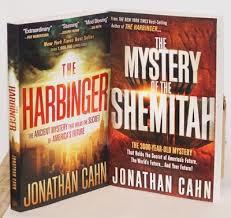 Harbinger and The Shemitah