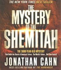 The Mystery of the Shemitah