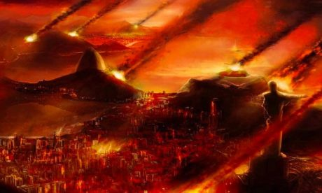 tribulation