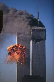 911 Explosion